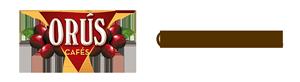 Tienda Cafés Orús Logo