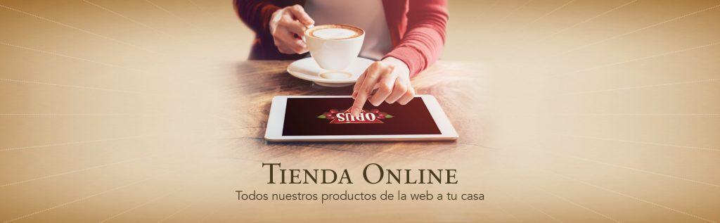 Cafés Orús presenta su tienda online