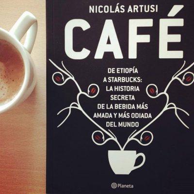 "Nicolás Artussi ""Café"""